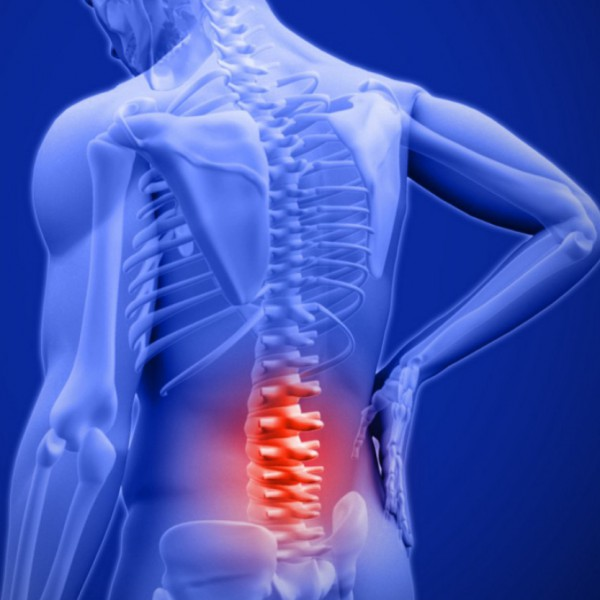 AACP response to recent draft NICE guidelines on Low back pain and Sciatica
