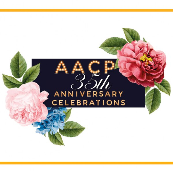 AACP 35th Anniversary Party